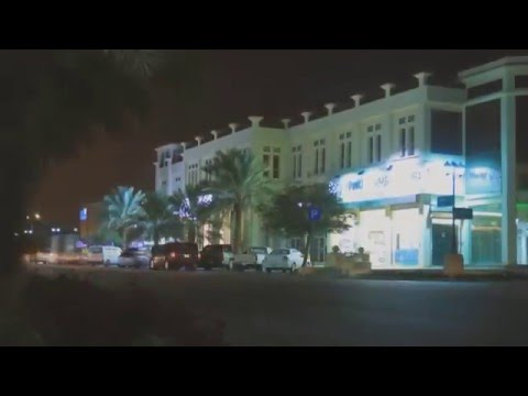 Saudi Arabia : Jubail City