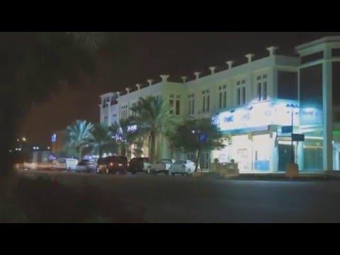 Saudi Arabia : Jubail City