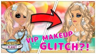 2016 How To Get VIP Stuff On MSP! (NO CHARLES)