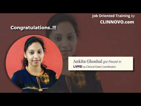 Placements By Clinnovo Research Labs!