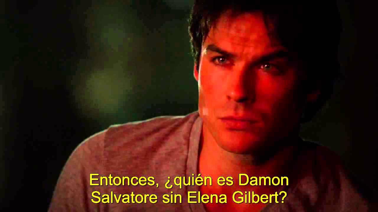 The Vampire Diaries Quien Es Damon Salvatore Sin Elena Gilbert
