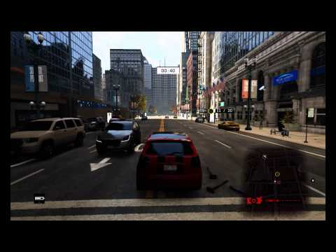 Watch Dogs Game Play by atsw5307 - 2014_07_13_22_09_04 |
