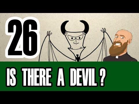 3MC - Episode 26 - Does the Devil exist?