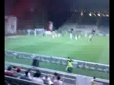 Braga - Leixoes Estadio AXA Golo do Braga em directo Pénalty