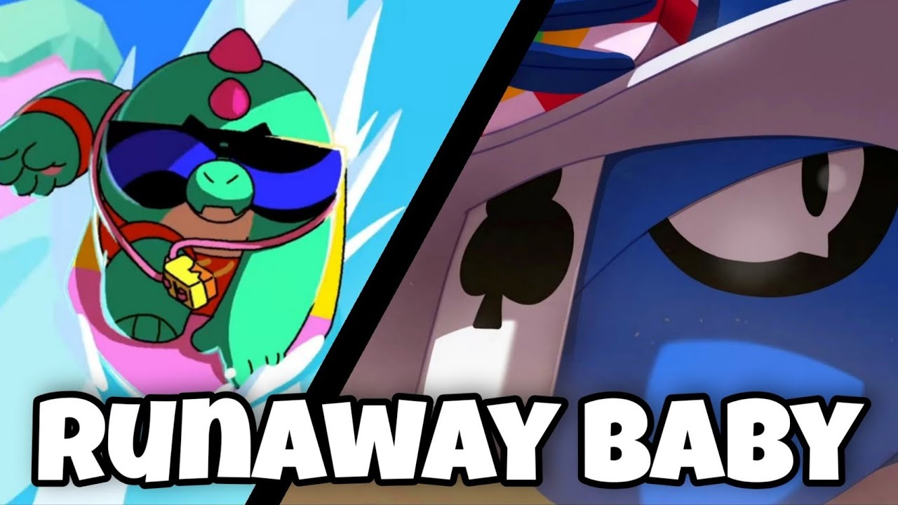 You've Never Seen an Animation Mix Like This... (Brawl Stars AMV)