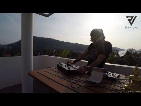 FJK - Positive Vibes At Phuket (THAILAND) #DjSet Melodic Techno / Melodic House