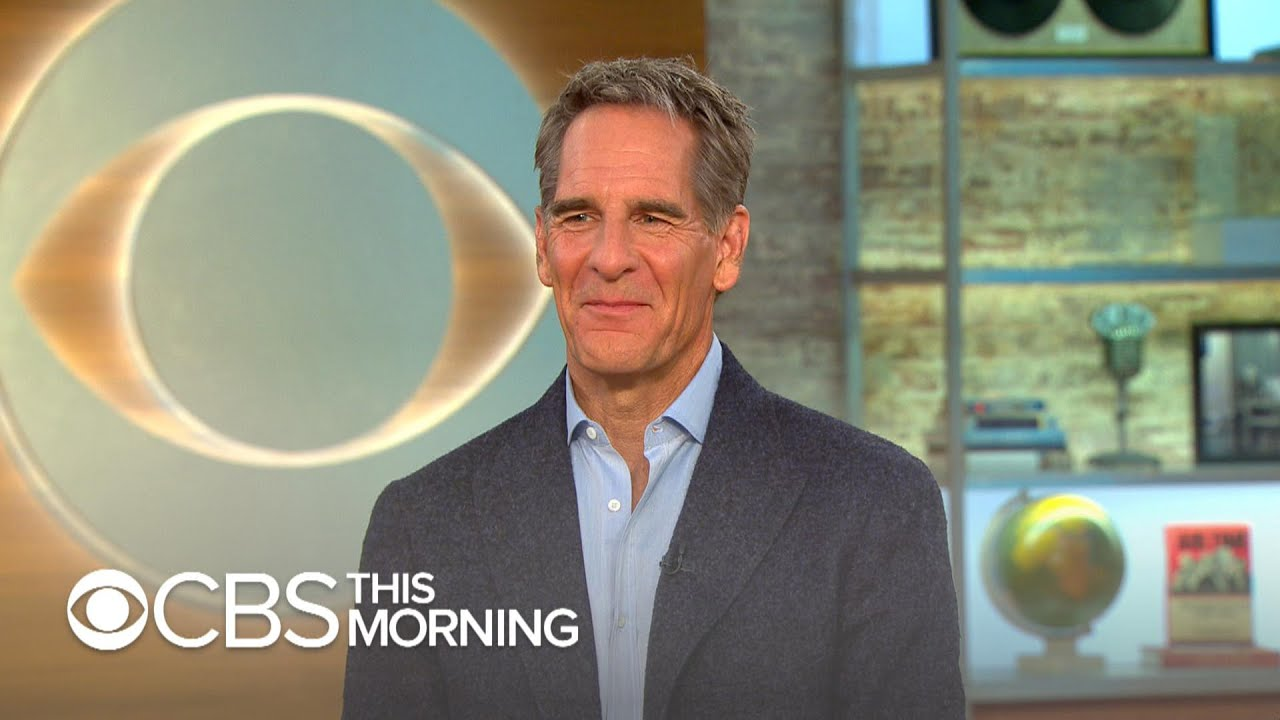 """Download Scott Bakula on 100th episode of """"NCIS: New Orleans,"""" working with wife Chelsea Field"""