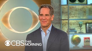 "Scott Bakula on 100th episode of ""NCIS: New Orleans,"" working with wife Chelsea Field"