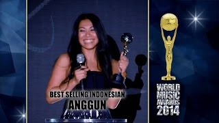 Anggun - An international journey