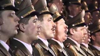 Священная Война (Sacred War) - Ансамбль Александрова