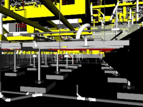 Manufacturing Facility - Structural, Plumbing and Mechanical Walk-Through