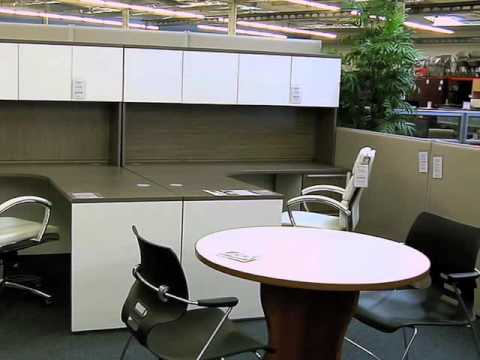 bkm office furniture, furniture store, commerce, ca - youtube