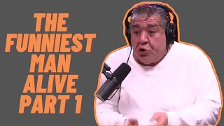 Joey Diaz is the Funniest Man Alive Part 1