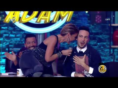 Gülben Ergen Yepyeni Şarkısını Seslendirdi | 3 Adam | Sezon 3 Bölüm 6 | 16 Aralık 2015