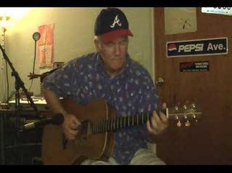 'River Road blues' -  Composed and performed by: Richy Kicklighter  Original Music