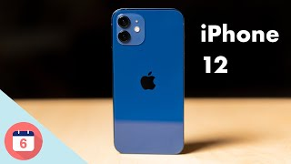 iPhone 12 Review - 6 Months Later