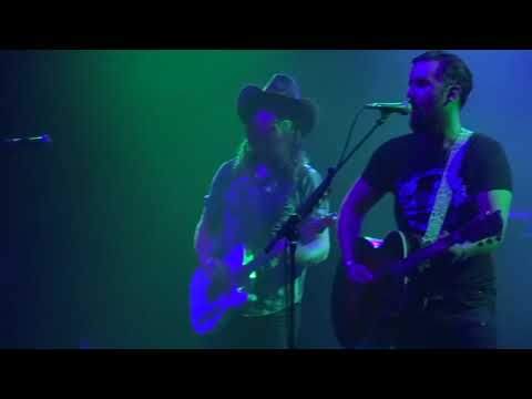 Brothers Osborne - Stay a Little Longer (Live at Norwich UEA LCR) UK