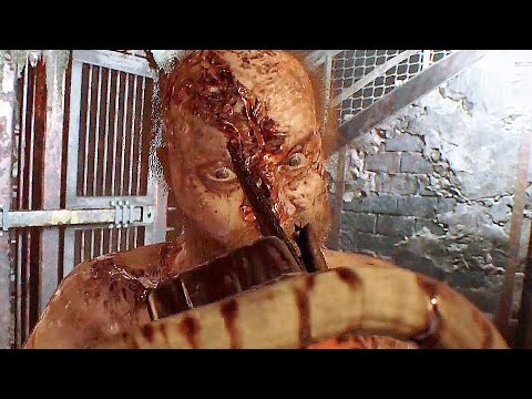 Resident Evil 7 All Brutal Kills/Deaths Scenes