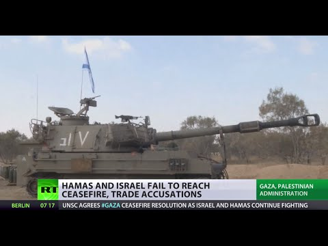 UN calls for Gaza ceasefire, as death toll surpasses 1,000