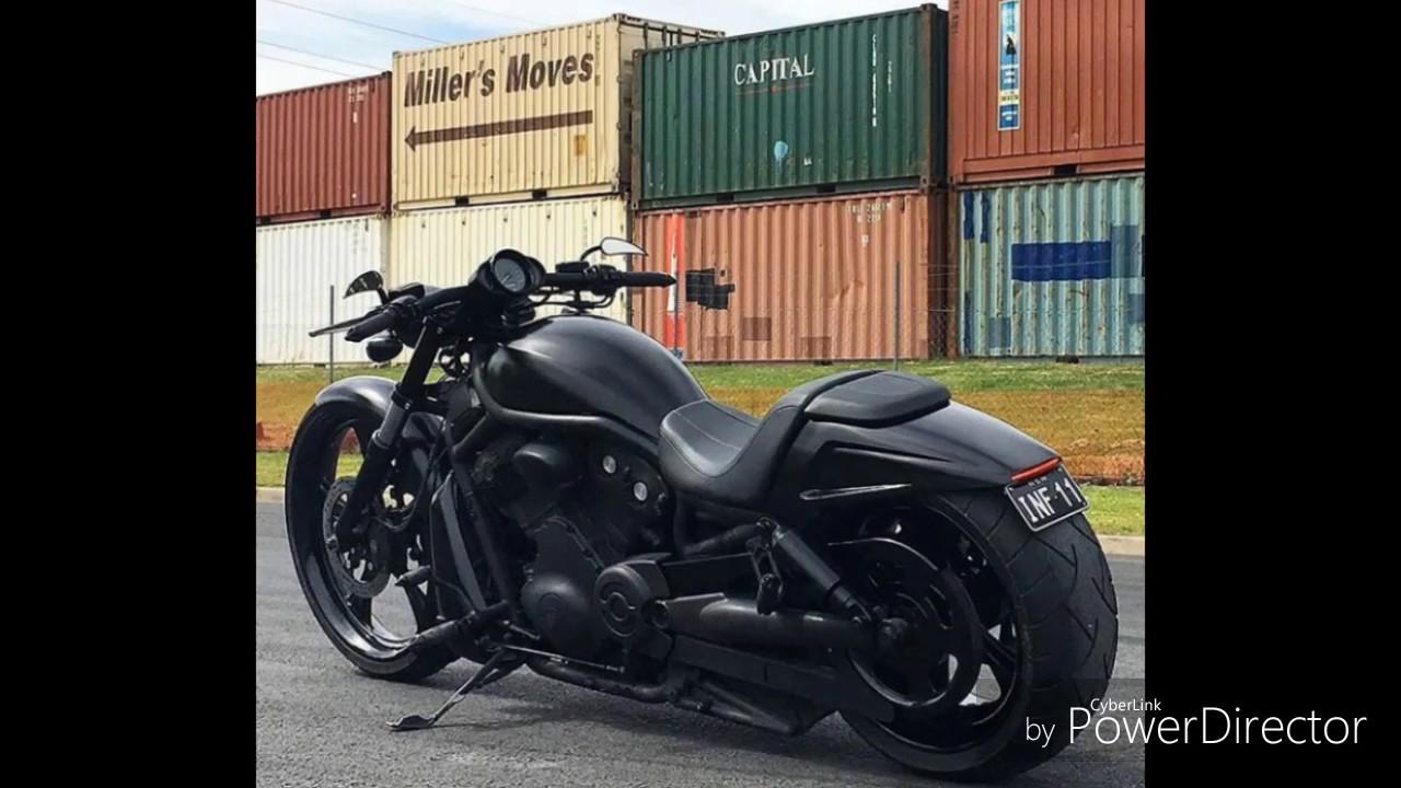 New Harley Davidson Top model 2017 in market - YouTube