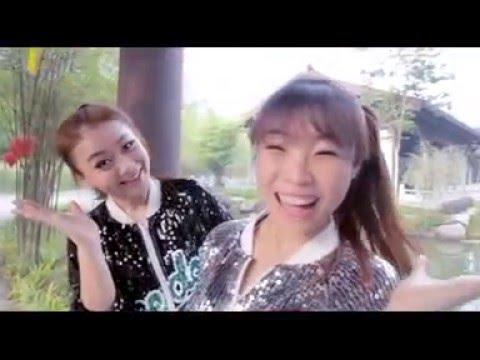 Nick & Stella CNY 2016 - Gong Xi Da Jia Xin Nian Hao