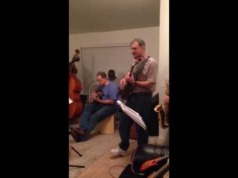 After Midnight - Sacramento Jam Session