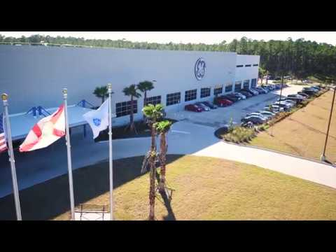 GE Oil & Gas: Dedicated to Fueling Jacksonville's Future