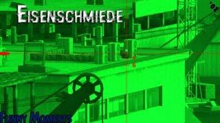 Download lagu Eisenschmiede Funny Moments SEK Dieter Rotbaum 02 MP3