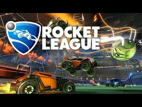 Rocket League The Struggle Is Real #4