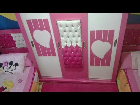من فلوس #اليوتيوب اشتريت« غرفة نوم »ولادي« عقبال عندكم