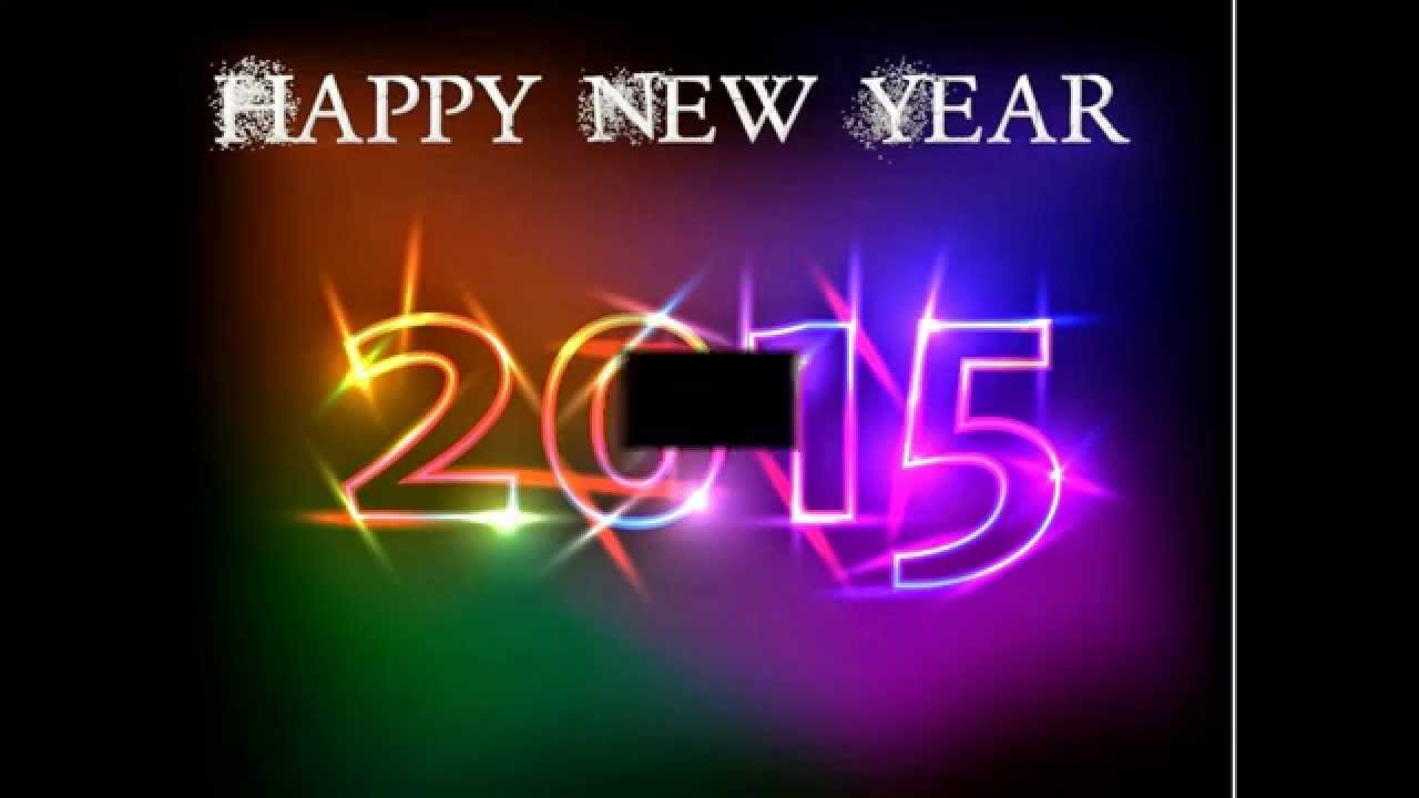 happy new year 2015 | cute hd wallpapers , images, pics - youtube