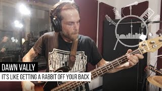 Dawn Valley - It's Like, Getting a Rabbit off Your Back | Music Scene Toronto Live Session