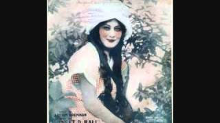 Henry Burr and the Sterling Trio - My Sunshine Jane (Down Beside the Weeping Willow) (1917)
