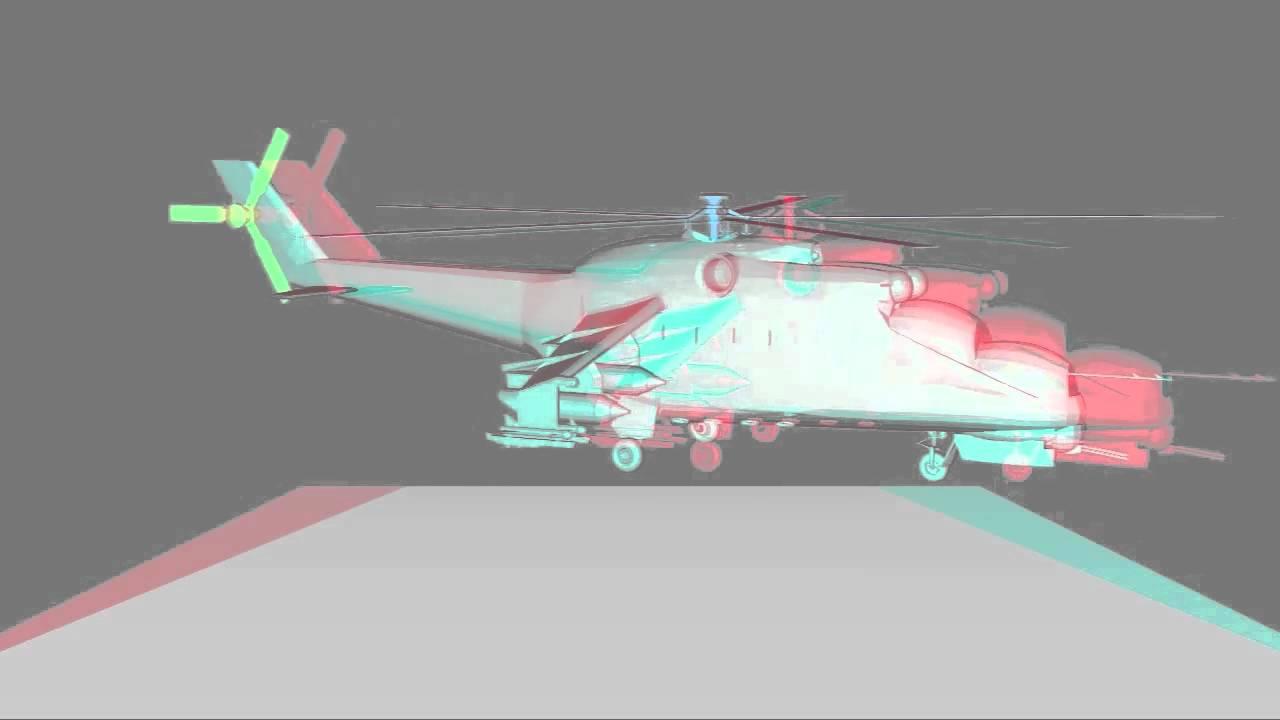 Elicottero 3d Model : Elicottero d radiocomandato volante verso il basso la vite u foto