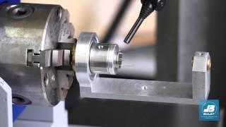 Лазерная сварка цилиндрического корпуса  [OKB BULAT](На видео показан процесс сварки цилиндрического корпуса. Работа выполнена в автоматическом режиме на сист..., 2015-07-07T12:50:20.000Z)
