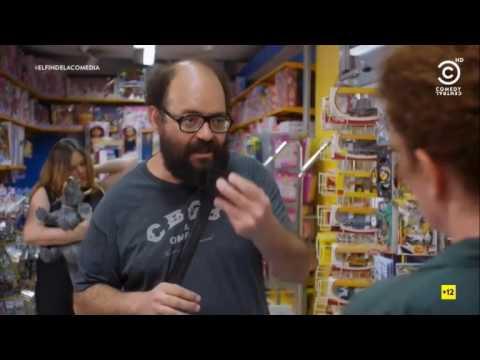 El fin de la comedia – Scalextric