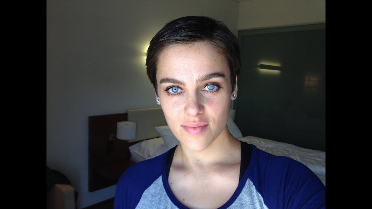 Nina Burri Vlog from Montreux