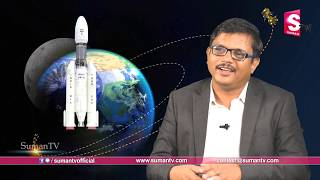 Chandrayaan 2 Latest Updates: ISRO Scientist Explained about VIKRAM LANDER Latest Updates || SumanTV