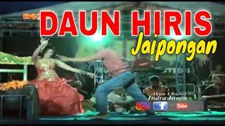 Gambar cover Jaipongan Anissa Music Daun Hiris