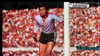 Pelé ● Goals Legendary Goalkeepers