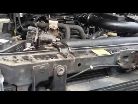nissan navara d40 turbo failure youtube Nissan Navara D22 Year Model