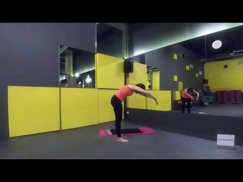 Mental Body - Ewa Pietrzyk   TRENING ONLINE