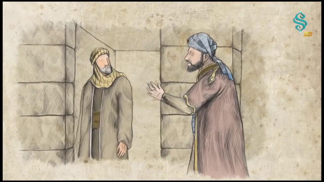 İBRAHİM ETHEM ile FIRINCI | ASIM YILDIRIM