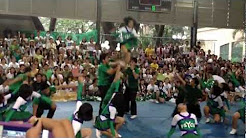 UST Psychology Dance Troupe Palarong Agham Cheerdance 2012 Champions