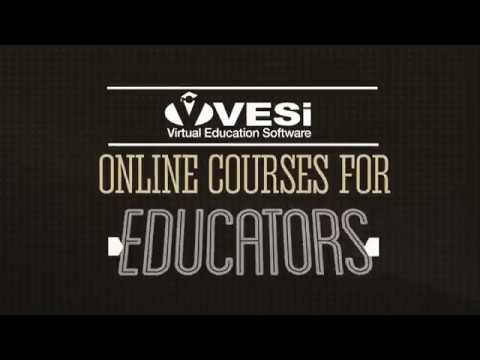 Online Continuing Education Courses through California State University, Monterey Bay - VESi