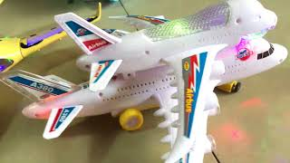 Planes Airbus , Helicopters and Fighter jet Toys | Planes Toys Playsets For Kids