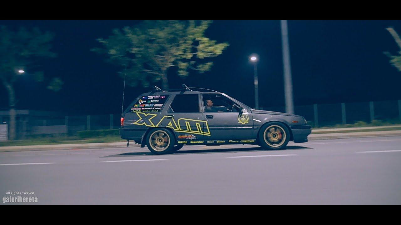 Lancer Fiore Wagon Rare Car By Saga Jb Youtube