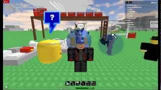 Roblox-Hanging out avec D4rk886