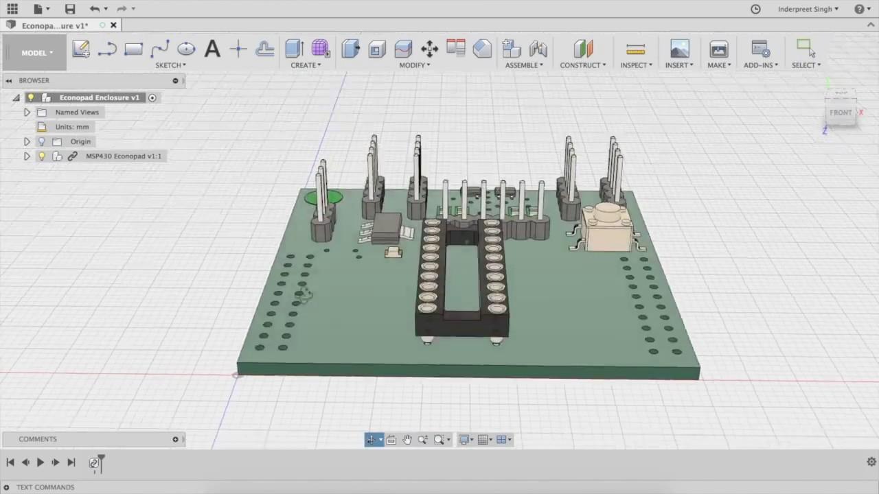 Autodesk EAGLE PCB Design Software, Premium (1y