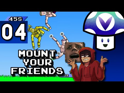 mount your friends free game